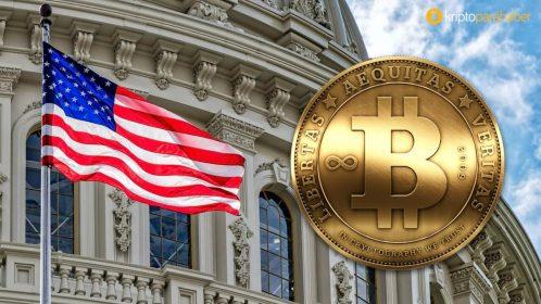 ABD Senatörü Grayscale'in BTC ve ETH trust'ına yatırım yaptığını açıkladı