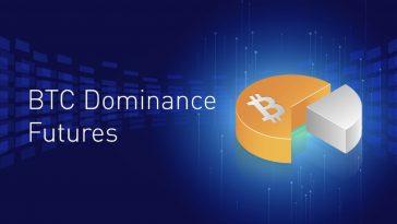BTSE borsası, Bitcoin Dominans üzerine vadeli işlemlerini başlatıyor!