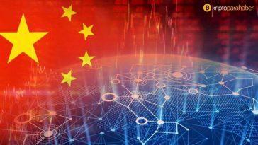 Pekin, 2022'de Blockchain İnovasyon Bölgesi kuracak.