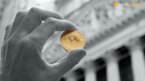 Bitcoin'i adım adım takip eden analist BTC için bu seviyeyi işaretledi