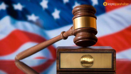 Washington'da avukatlar kripto para ile ödeme kabul etmeye başladı.