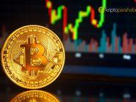 11.100 dolara dokunan Bitcoin fiyatı yüzde 6 geriledi: Sırada ne var?