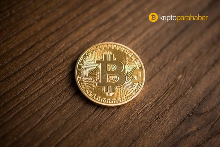 Büyük borsalarda tutulan Bitcoin miktarı son 2 yılın en düşük seviyesine geriledi