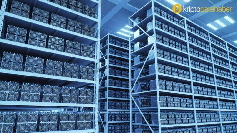 Evde Ethereum madenciliği yaparak yılda 122 bin dolar kazanıyor! Ekipmanını açıkladı
