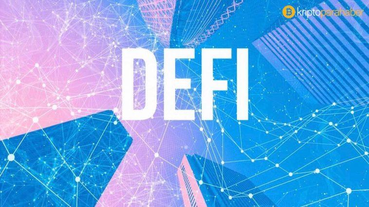 Kilitli değer 14 milyar doları aştı: Önde gelen DeFi tokenleri çıldırdı!
