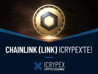 Yerli kripto para borsası Icrypex, Chainlink'i listelemeye başladı