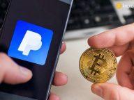 PayPal tüccarlara kripto para ile ödeme şansı tanıyacak.