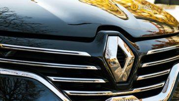 Renault, Blockchain teknolojisiyle oluşturdukları yeni projeyi test ediyor