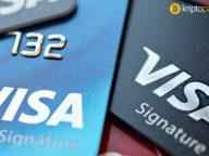 """Visa CFO'sundan korkutan sözler:""""Kripto çılgınlığı yavaşlıyor!"""""""