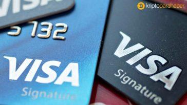 Visa kripto para ödemelerine izin verecek: Reuters