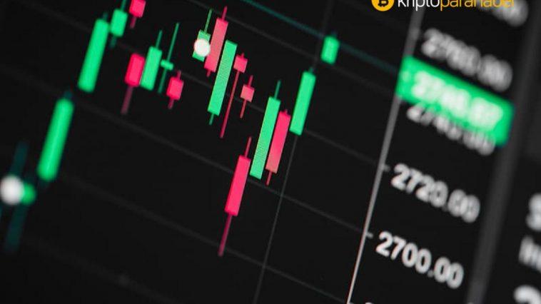 Stellar, BitTorrent, DigiByte fiyat analizi: 28 Şubat