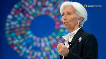 """Avrupa Merkez Bankası, """"dijital euro"""" markasını tescilliyor"""