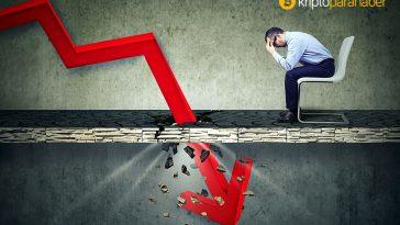 Kripto para piyasası neden çöktü? Çöküşün sorumlusu kim?