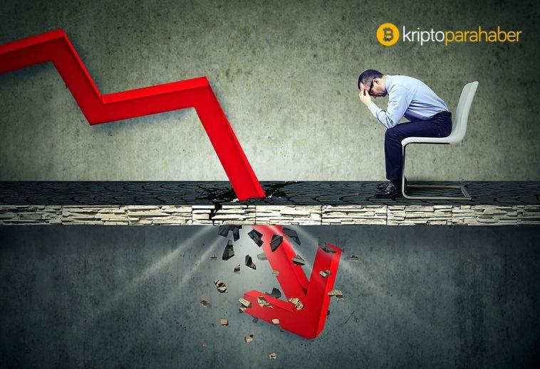 Ünlü yazar ne demek istedi? Bitcoin'e dump mı geliyor?
