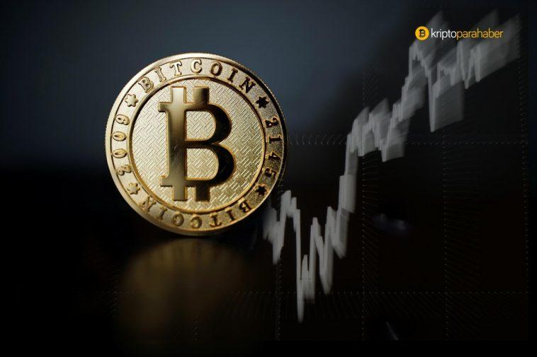 Bu 3 faktör Bitcoin fiyatı için boğa koşusu alarmı verdi!