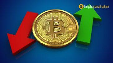 Kripto para piyasasından 8 milyar dolar silindi – Bitcoin'de son durum