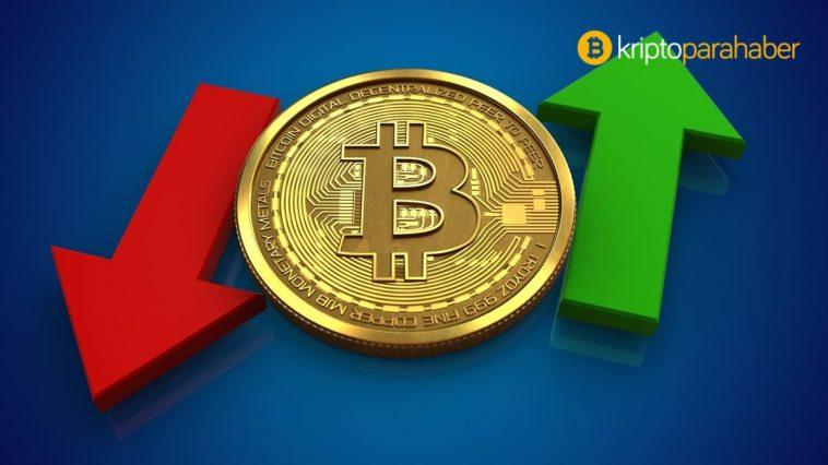 Analiz: Bitcoin fiyatı neden 57.000 doların altında düşüş riski altında kalıyor?