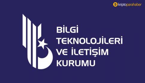 BTK, Kripto Para Araştırma Raporu yayımladı!