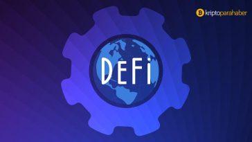 Popüler DeFi tokenlarındaki Yüzde 46'lık düşüşün 3 nedeni