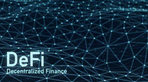 Morgan Stanley, DeFi'de yükselişe geçerken Uniswap, Yearn.Finance ve SushiSwap parabolik büyümeye hazırlanıyor