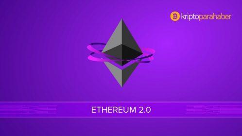 Ethereum 2.0'a geçiş yaklaşıyor - Serenity Faz 0 teklifi sunuldu