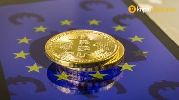 Avrupa Birliği, dijital devrimi kucaklamak için kripto para birimlerine yönelik yeni düzenlemeler önerdi