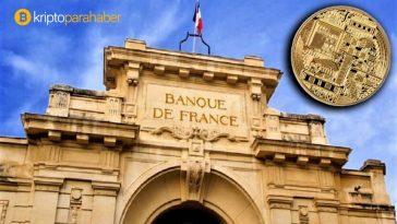 """Fransa Merkez Bankası'ndan stablecoin açıklaması: """"10 yılları etkileyebilir"""""""