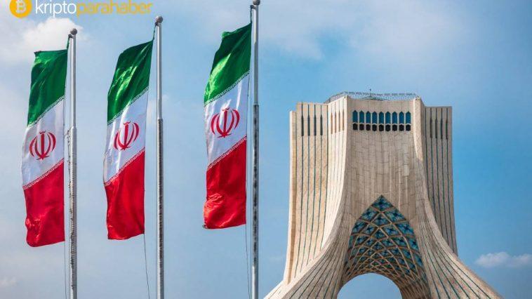 İran ithalatını Bitcoin ile yapacak