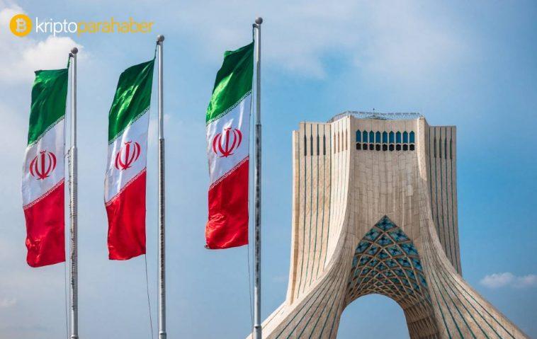 İran'da elektriğin yüzde 4'ünü tek başına tüketen yasa dışı madencilik çiftliği bulundu!