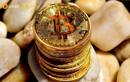 """Herkes kutlama yaparken o uyardı: """"Bitcoin için kabus kapıda!"""""""