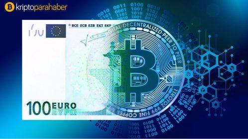 Fransa Merkez Bankası dijital Euro için pilot uygulamalarını sürdürüyor