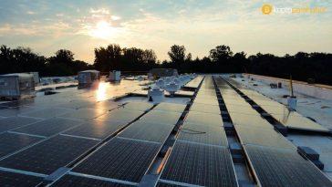 Ethereum blok zincirini kullanarak güneş enerjisi alıp satmak artık mümkün.