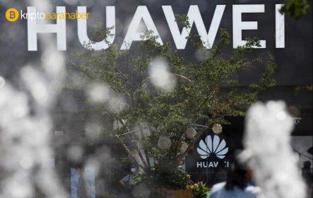 Çin'in CBDC'sine adım adım: Huawei'nin Mate 40 modeli Dijital Yuan cüzdanıyla geliyor