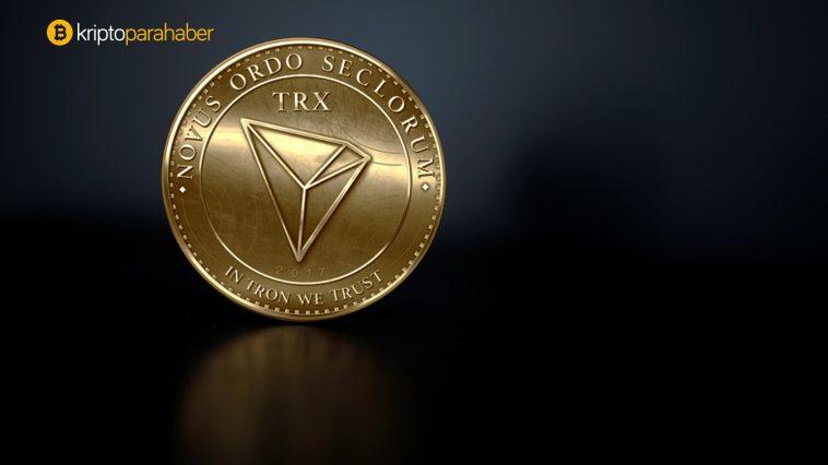 Tron ve Crypto.com Coin fiyat analizi: TRX ve CRO yükselecek mi?