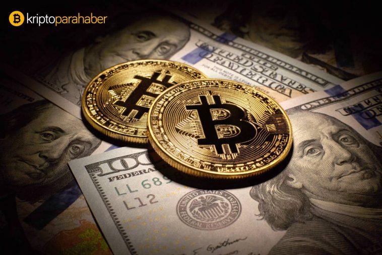 Bitcoin'in hisse senetleri piyasasıyla ilişkisi ne anlama geliyor? Fiyat artar mı?