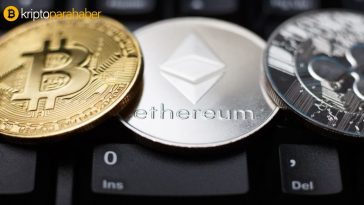 Ünlü analist yatırımcıları uyardı ve Bitcoin, Ethereum ve XRP'e beklentilerini açıkladı