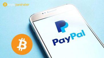 Flaş Gelişme: Dev ödeme firması PayPal stabilcoin çıkarmak üzere olabilir!