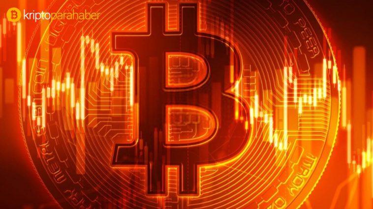 """Herkes kutlama yaparken o uyardı: """"Bitcoin için cehennem mumu geliyor!"""""""