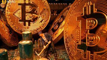 Kritik teknik sinyal Bitcoin fiyatı için tersine dönüşe işaret etti – işte izlenecek seviyeler