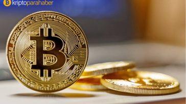 Bitcoin fiyatı 500 dolar sıçradı, 13.700 doların bir kez daha üzerine çıktı