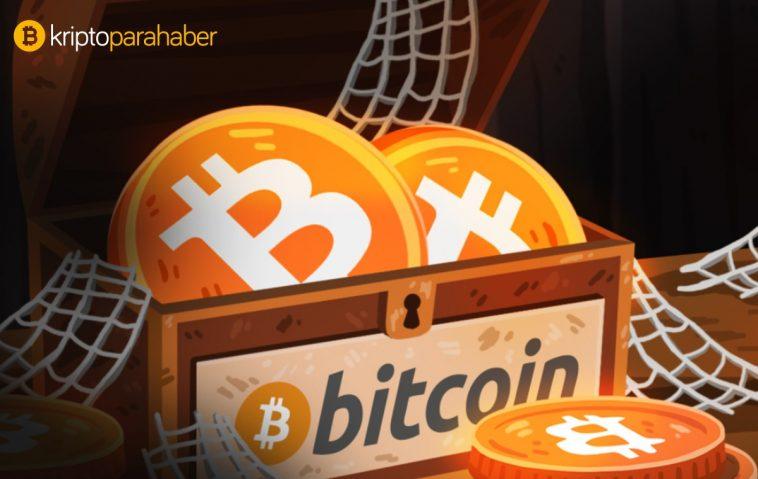 Bitcoin kilit seviyede – yeni yükselişler gelecek mi?