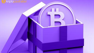 2 milyar dolar değerinde Bitcoin şimdi Ethereum'un blok zincirinde