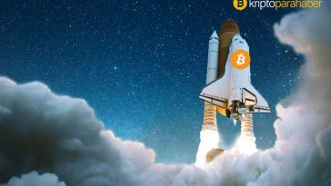 Bitcoin Ocak 2018'den beri en yüksek seviyesine ulaştı