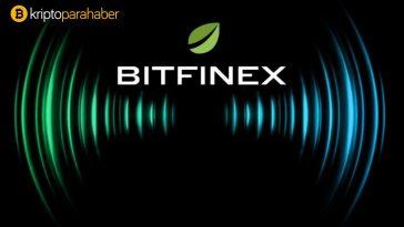 Bitcoin borsası Bitfinex 12 işlem çiftini delist ediyor