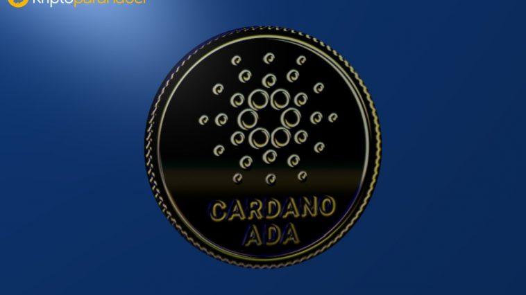 28 Kasım Cardano (ADA) ve Cosmos (ATOM) fiyat analizi