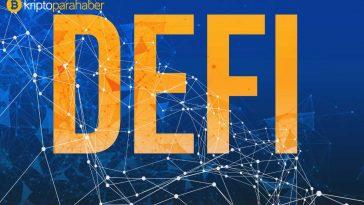 Ethereum yükselişe geçti, DeFi tokenleri sert ataklara başladı!