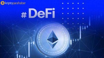 Ethereum artışa geçince öncü DeFi koinleri ivme kazandı – fiyatlara son durum!