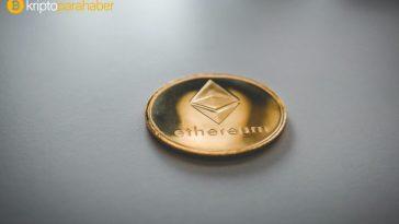 Bitcoin konsolide olursa Ethereum fiyatı bu seviyeleri görebilir