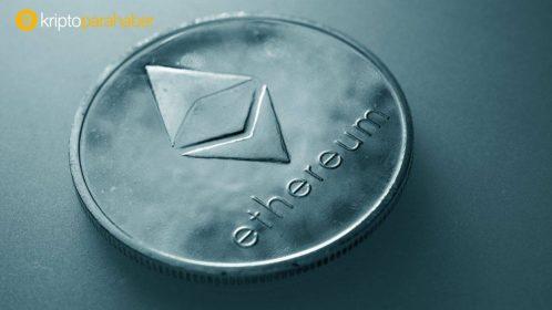 Günlük aktif adres sayısı alarm verdi: Ethereum 500 doları geçecek mi?
