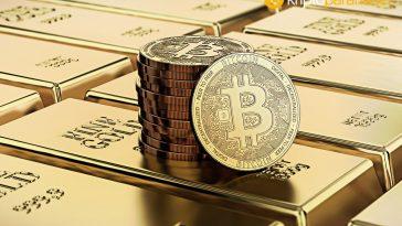 Bloomberg'den dikkat çeken Bitcoin ve altın raporu! Görünüm nasıl?
